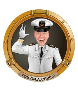 You in a Porthole